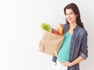 مواد غذایی برای زیبایی جنین : برای زیبا شدن جنین چه بخوریم ؟