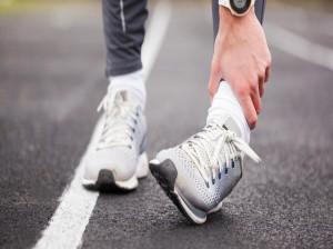 تفاوت میان  رگ به رگ شدن و پیچ خوردن مچ پا در چیست ؟