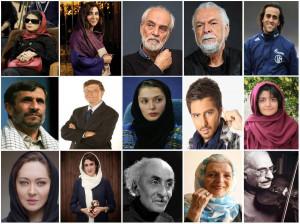 معرفی ۳۰ بازیگر سرشناس متولد در آبان ماه