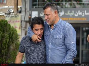تصاویر روز ایران چهارشنبه، ۲۱ شهریور ۱۳۹۷