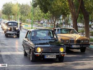 تصاویر روز ایران پنجشنبه، ۲۲ شهریور ۱۳۹۷