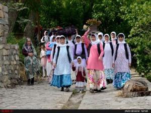 تصاویر روز ایران یکشنبه، ۲۵ شهریور ۱۳۹۷