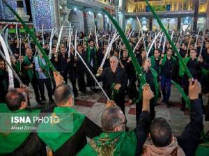 تصاویر روز ایران، سه شنبه ۲۷ شهریور ۱۳۹۷