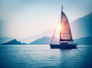 تعبیر خواب دریا : ۴۱ نشانه و تعبیر دیدن دریا در خواب