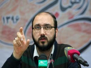 بیوگرافی علی فروغی