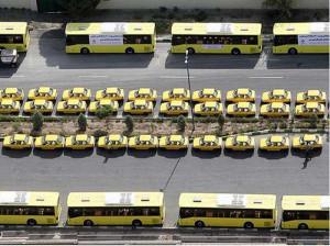 نرخ کرایه وسایل حمل و نقل عمومی در سال ۹۸ چقدر خواهد  شد ؟