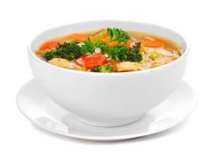 تعبیر خواب سوپ : دیدن سوپ در خواب نشانه چیست ؟