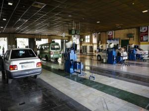 ساعت کاری مراکز معاینه فنی خودرو در ماه رمضان + جدول