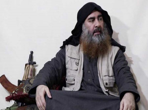 کشته شدن سرکرده داعش توسط امریکا
