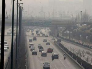 آلودگی هوا تا کی میهمان اصفهان است؟