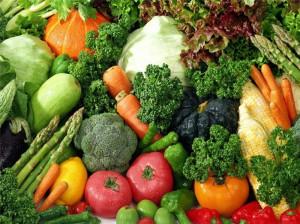 خواص سبزی و میوه برای سلامتی، لاغری و پوست و مو