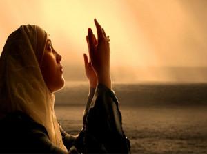 دعای مجرب برای سلامتی پدر و مادر