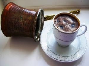 بهترین روش تهیه قهوه ترک خوش طعم