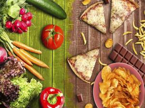 خوراکی هایی که برای کاهش وزن باید دور آنها را خط بکشید