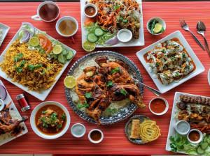 آشنایی با انواع غذاهای افغانستانی