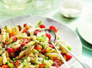طرز تهیه خوشمزه ترین غذاهای بدون گوشت و گیاهی