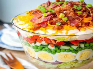 4 خوراک متنوع با گوشت سفید و قرمز