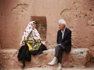 سالمندکیست؟ چگونه از سالمندان نگهداری کنیم؟