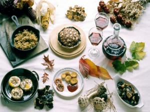 ۱۰ غذای ساده ولی خوشمزه با قارچ