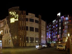معرفی ۲۰ هتل  (۲ تا ۵ ستاره) در شهر سرعین + آدرس و تلفن