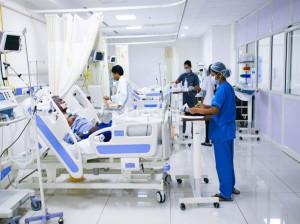 آدرس و تلفن بیمارستان های خصوصی در شهر تبریز