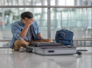 اگر مدارکمان در سفر گم شد باید چه کار کنیم ؟