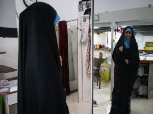مرکز خرید حجاب در تهران به همراه آدرس