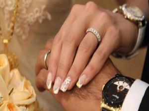 آدرس مرکز خرید حلقه ازدواج در تهران