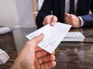 چک ضمانت بدون تاریخ چه مشکل هایی دارد ؟
