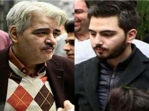 بیوگرافی کمال طباطبایی پدر علی طباطبایی