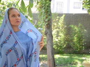 مهناز افشار   بیوگرافی و زندگی خصوصی مهناز افشار با یاسین رامین