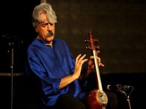 کیهان کلهر جایزه هنرمند سال ۲۰۱۹ را دریافت کرد