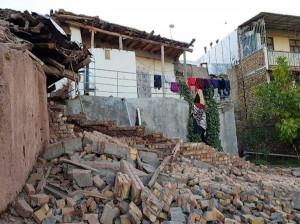 بیمه بیکاری زلزله زدگان برقرار شد + جزئیات