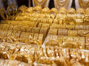 طلا جبران کرد !