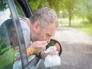 جلوگیری از ماشین گرفتگی با خوراکی های خانگی