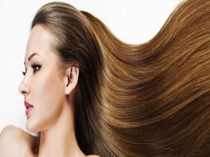 مصرف مواد غذایی برای تقویت و افزایش رشد مو