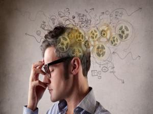 مدیریت ذهن :  ۹ راز مهم برای تسلط بر ذهن