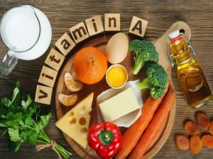 فواید و عوارض مصرف مواد غذایی حاوی ویتامین A
