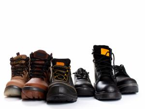 کاربرد کفش ایمنی چیست ؟