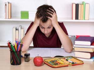 راهکارهای طلایی برای مقابله با استرس دانش آموزان