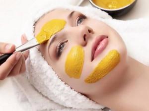 طرز تهیه ۶ ماسک صورت انبه برای رفع مشکلات پوست