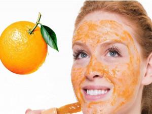 طرز تهیه ۷ ماسک جادویی پوست پرتقال برای رفع مشکلات پوست