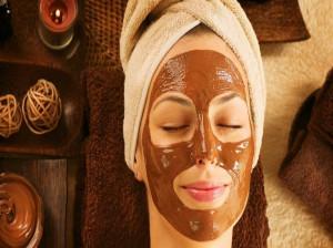 خواص بینظیر ماسک کاکائو برای طراوت و زیبایی صورت