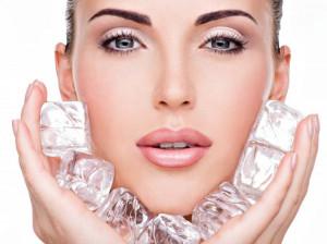 معرفی ۸ ماسک یخ فوق العاده برای جوانسازی پوست