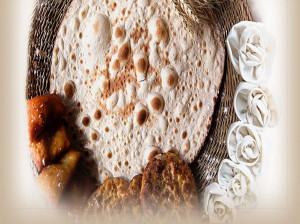 آشنایی با کالری، ارزش غذایی و خواص نان گندم کامل + طرز تهیه نان