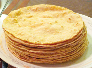 آشنایی با کالری، ارزش غذایی و مضرات نان سفید