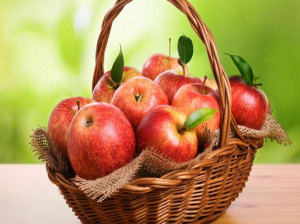 مروری بر کالری، ارزش غذایی و خواص سیب