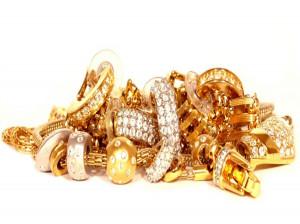 فواید استفاده از طلا برای خانم ها