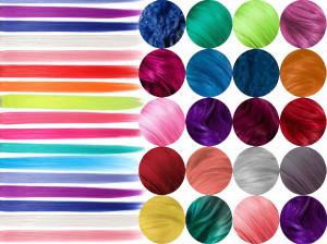 واریاسیون چیست و چه کاربردی در رنگ مو دارد ؟