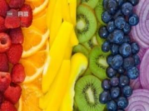 کدام میوه های رنگی باعث جلوگیری از سرطان می شود؟